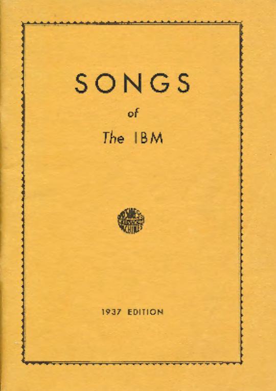 1937 Yellow