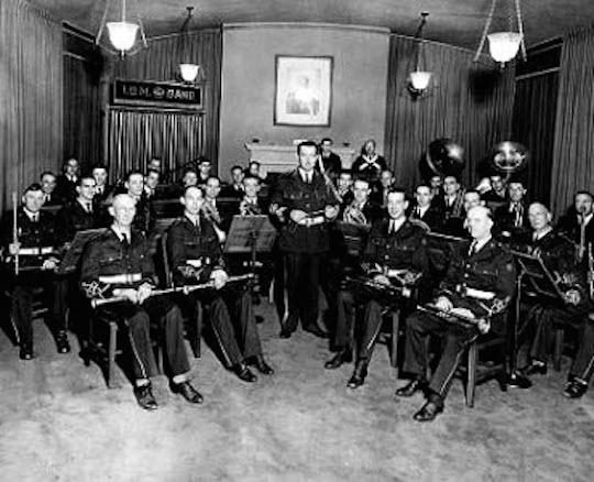 IBM Band 1935