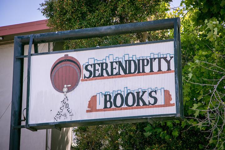 1201 University (RIP Peter Howard and Serendipty)