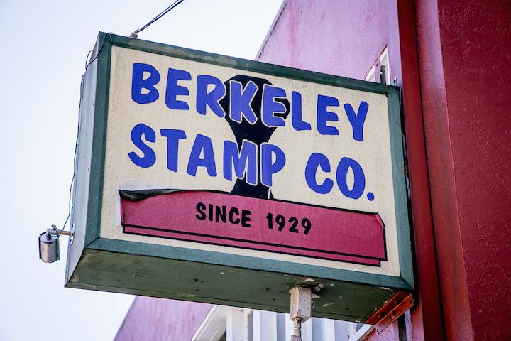"""""""Quirky Berkeley"""""""