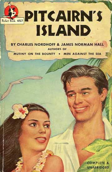 Cardinal Paperback Couple