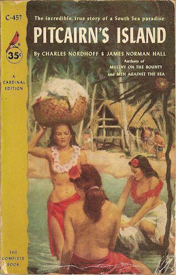 Cardinal Paperback Women
