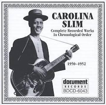 Carolina Slim