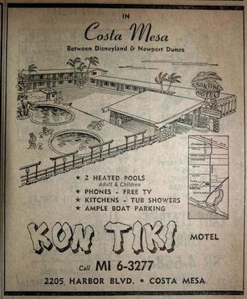Costa Mesa Ad
