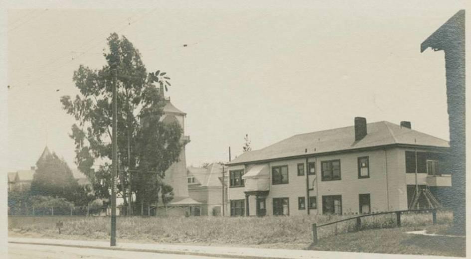 Photo: BAHA Archives