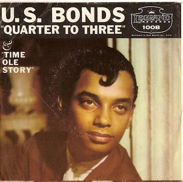 GARY-U.S.-BONDS-_-QUARTER-TO-THREE-_-45-SLEEVE