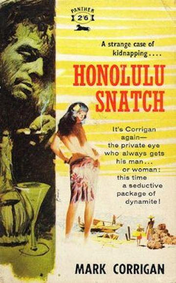 Honolulu Snatch