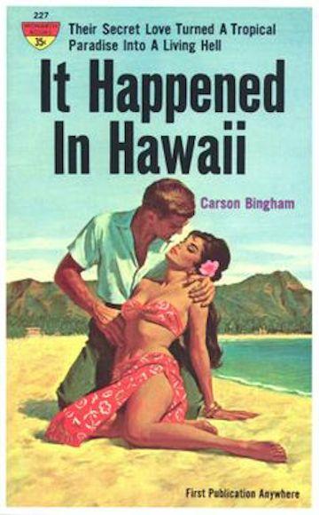 It Happened in Hawaii