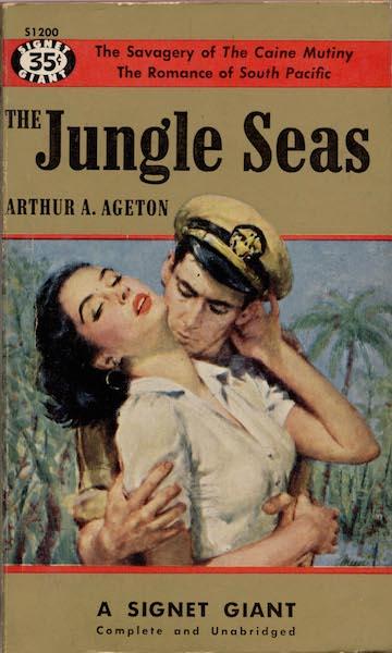 Jungle Seas
