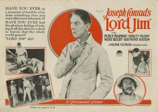 Lord Jim Movie 1