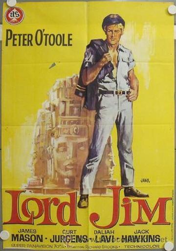 Lord Jim Movie 2