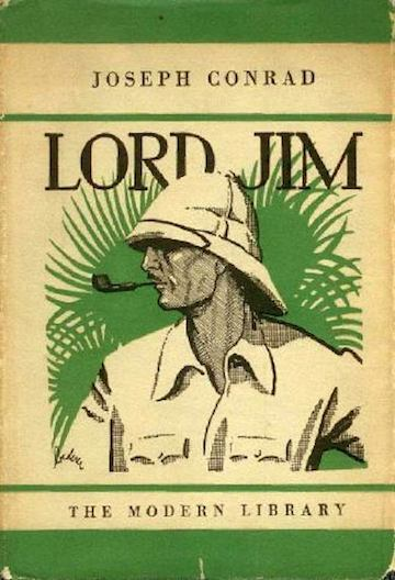 Lord Jim Old Paperback