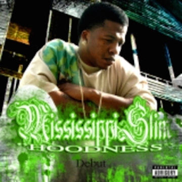 Mississippi Slim 2