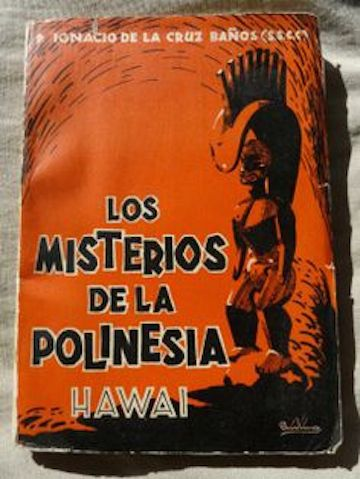Misterios de la Polinesia