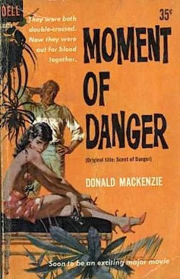 Moment of Danger