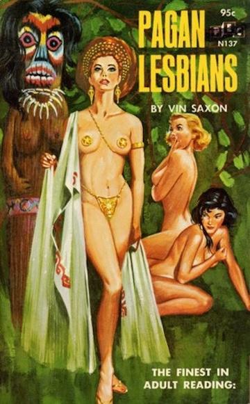 Pagan Lesbians