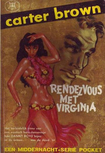 Rendezvous met Virginia
