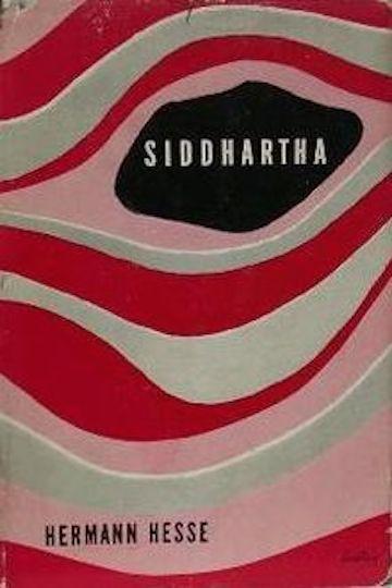 Siddhartha Paperback