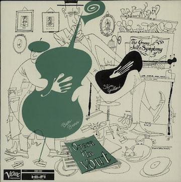 Slim+Gaillard+-+Opera+In+Vout+-+LP+RECORD-513128