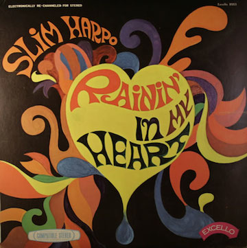 Slim+Harpo+-+Rainin'+In+My+Heart+-+LP+RECORD-550883