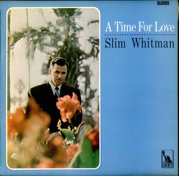 Slim+Whitman+-+A+Time+For+Love+-+LP+RECORD-534414