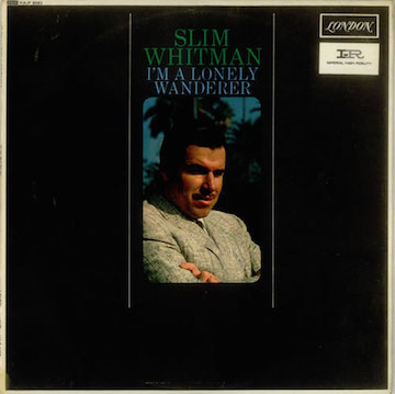 Slim+Whitman+-+I'm+A+Lonely+Wanderer+-+LP+RECORD-547182