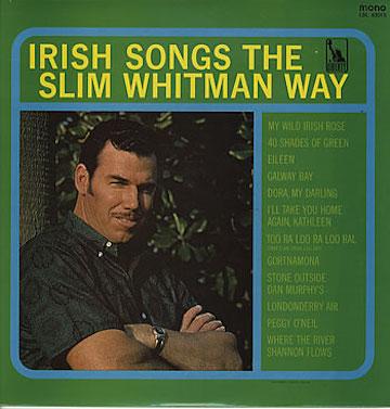 Slim+Whitman+-+Irish+Songs+The+Slim+Whitman+Way+-+LP+RECORD-303275
