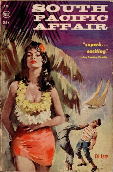 South Pacific Affair