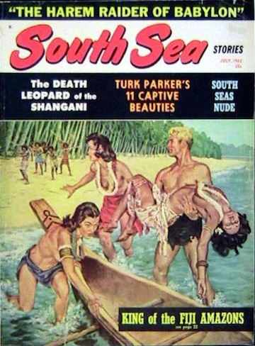 South Sea Stories - 1962 07 July - v2_n6-8x6
