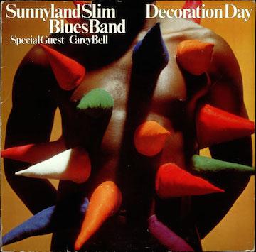 Sunnyland+Slim+-+Decoration+Day+-+LP+RECORD-534395