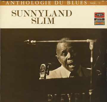 Sunnyland-Slim-Anthologie-Du-Blu-373957