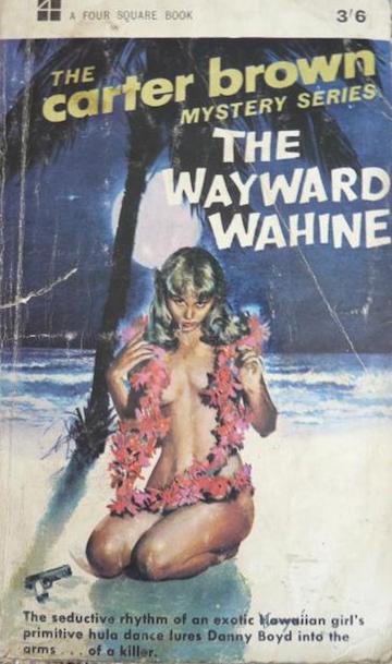 Wayward Wahine 2