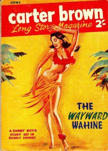 Wayward Wahine