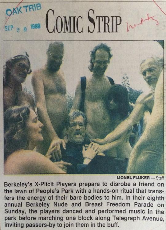 Daily Planet, September 20, 1999