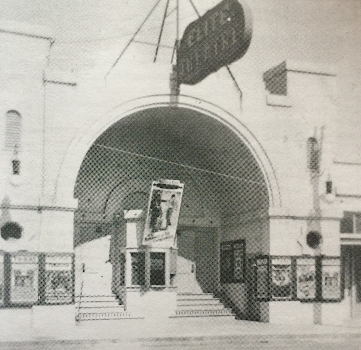 quirky berkeley movie theaters gone before we knew them
