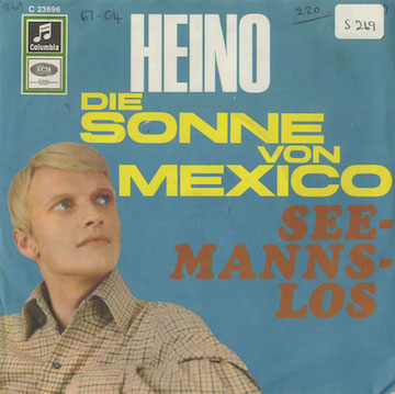 Heino-Die-Sonne-Von-Mex-489407
