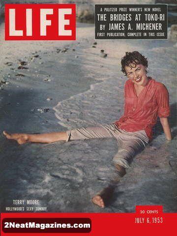 Life-Magazine-1953-07-06