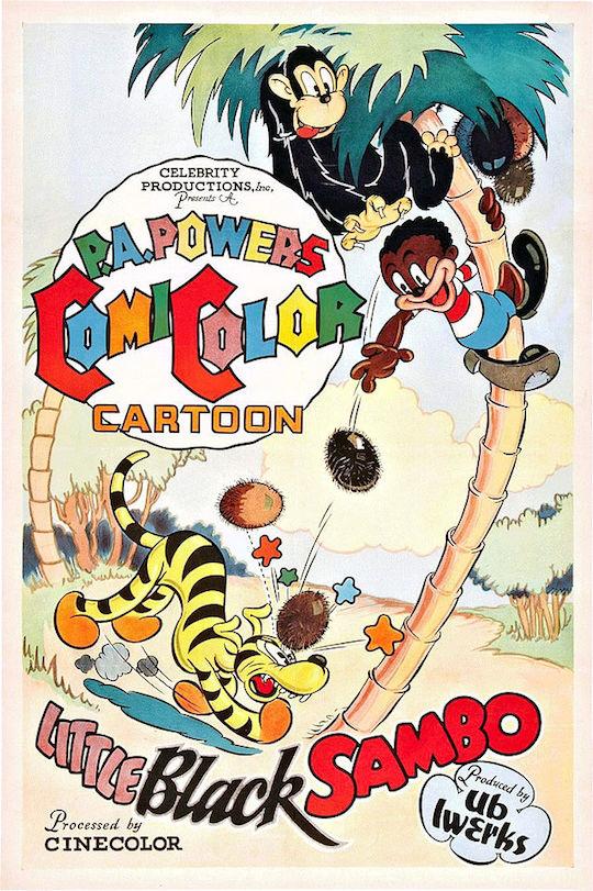 Little_Black_Sambo_poster_1935