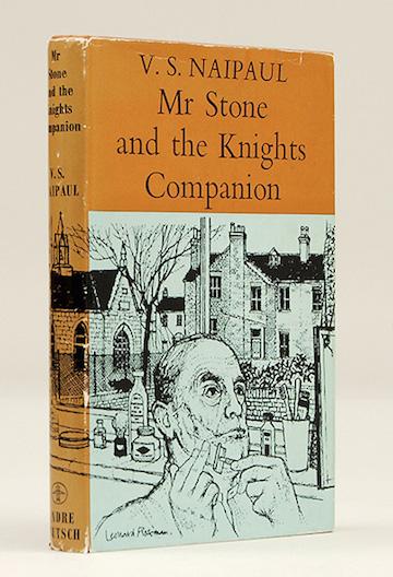 Mr Stone 3