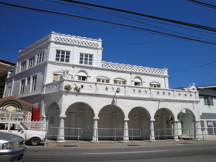 Chaguanas, Trinidad