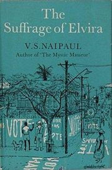 Suffrage 1