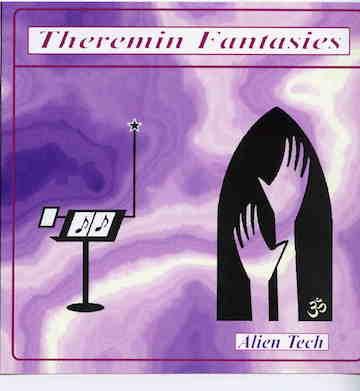 Theremin fantasies