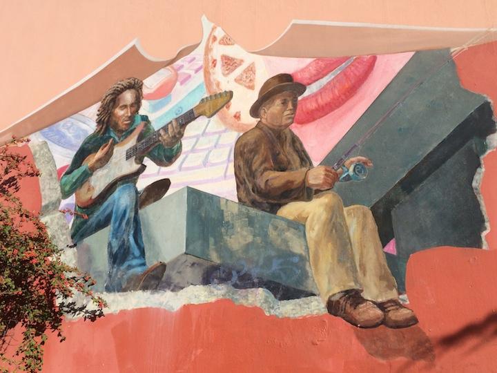 Willard-Musicians