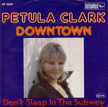 petula-clark-downtown-vogue-bellaphon
