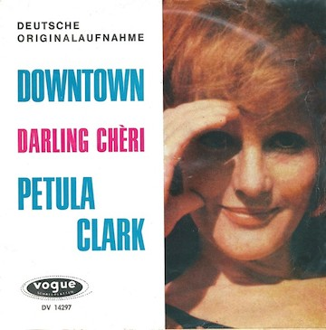 petula-clark-downtown-vogue