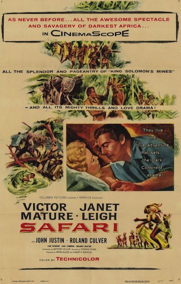 safari-movie-poster-1956-1020207049
