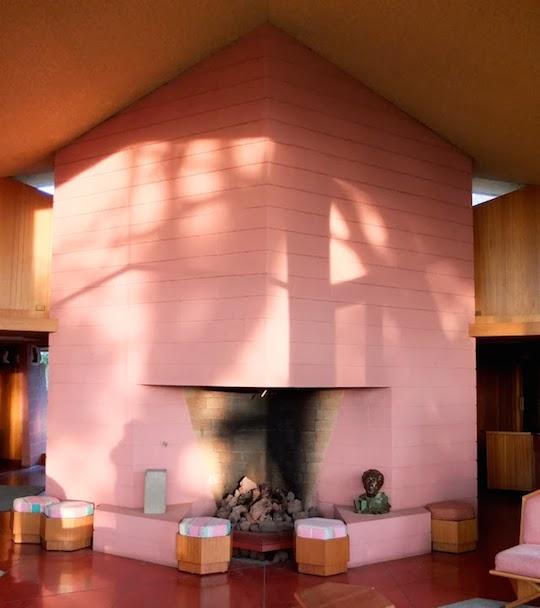 Albin House Frank Lloyd Wright 5