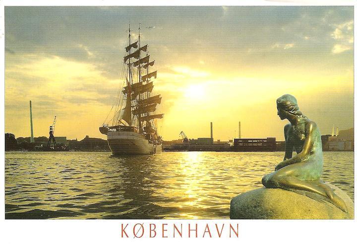 DENMARK sept20010