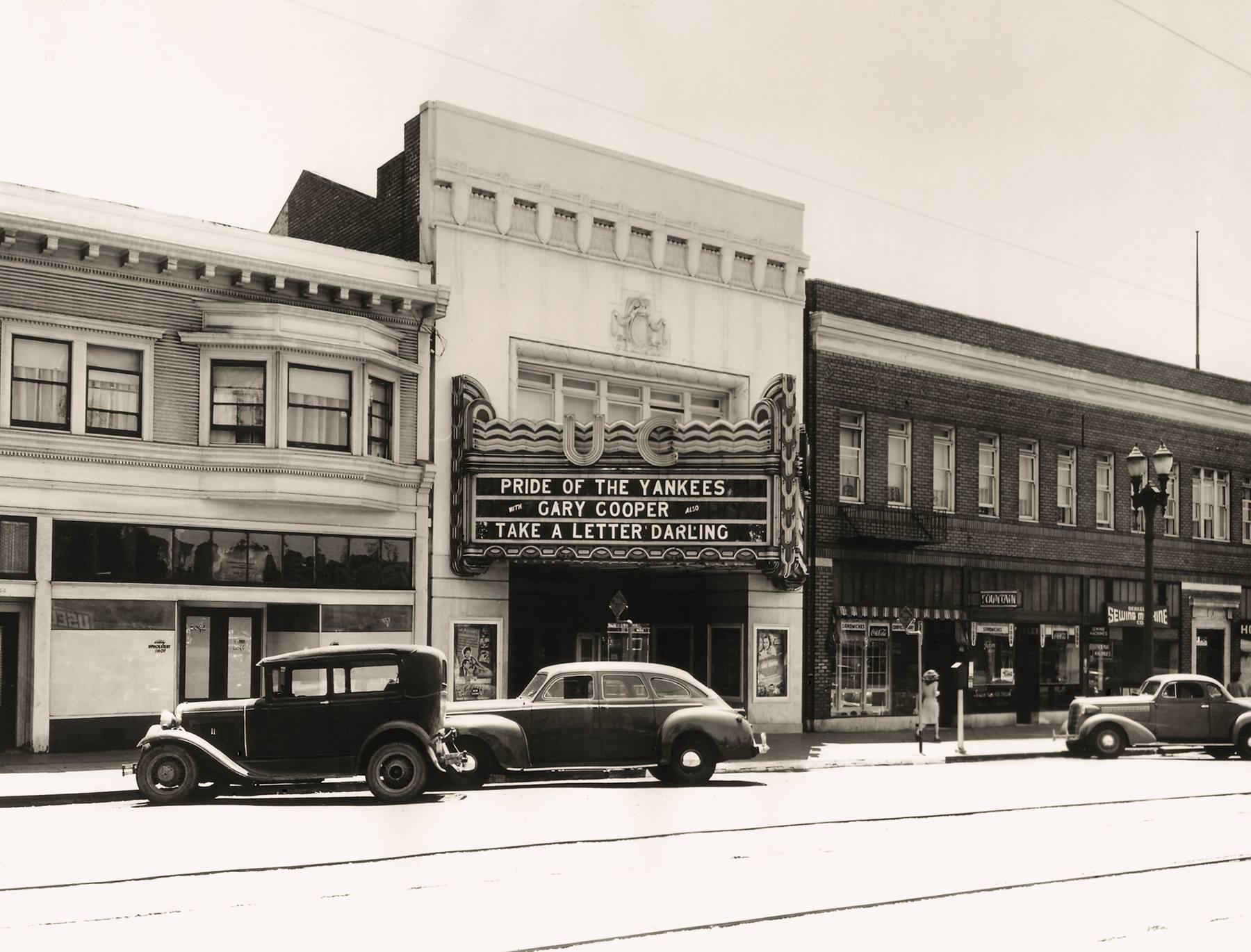UC 1930s