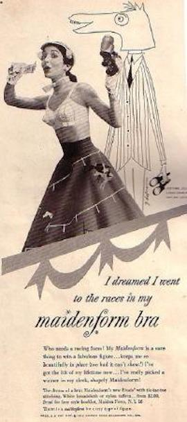 i-dreamed-maidenform-ad-featuring-juli-lynne-charlot-circle-skirt